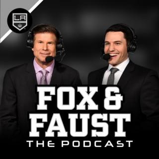 Fox and Faust | LA Kings