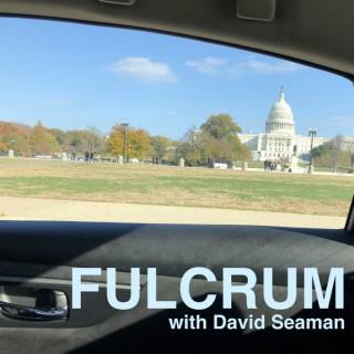 FULCRUM News with David Seaman