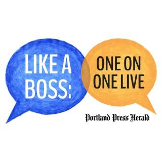 Like a Boss from the Portland Press Herald