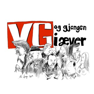 Giæver og gjengen - VG