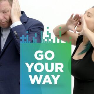Go Your Way