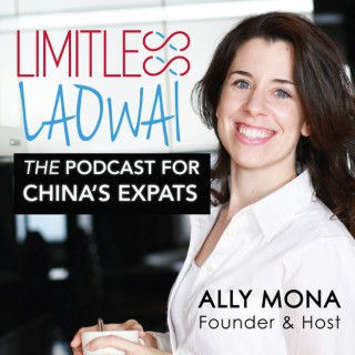 Limitless Laowai — Expat Life, Business Strategy, Personal Development & Cultural Adjustment in China | Learn Chinese