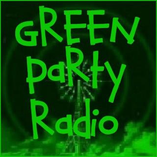 Green Party Radio