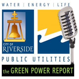 Green Power Report Podcast