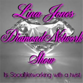 Lina Jones DiamondNetwork Show
