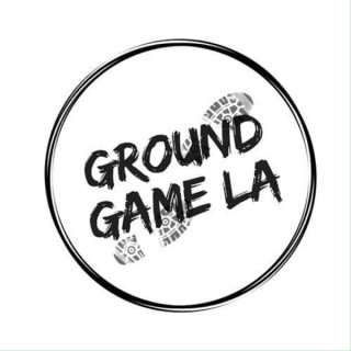 Ground Game Podcast
