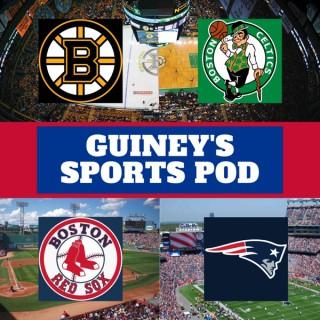 Guiney's Sports Pod