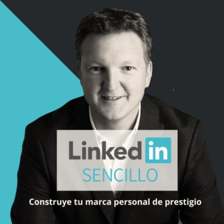 LinkedIn sencillo