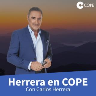Herrera en COPE