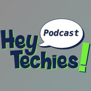 Hey Techies Show