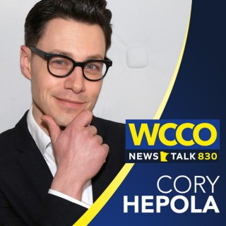 Hey, it's Cory Hepola