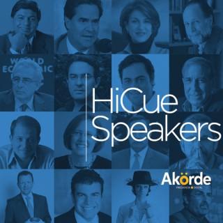 Hi Cue Speakers