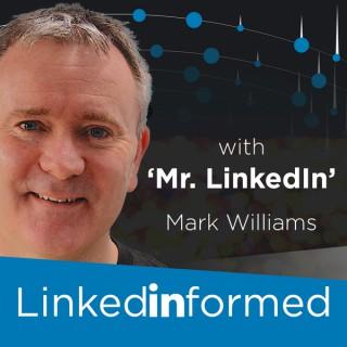 LinkedInformed Podcast. The LinkedIn Show