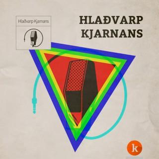 Hlaðvarp Kjarnans