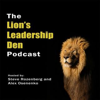 Lion's Leadership Den