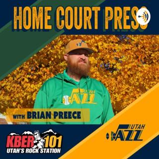 Home Court Press