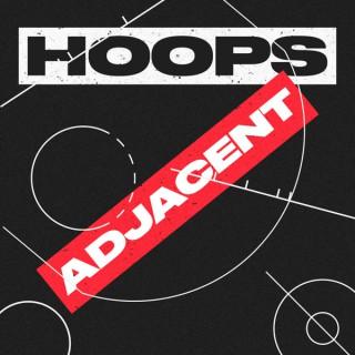 Hoops, Adjacent with David Aldridge and BIG Wos