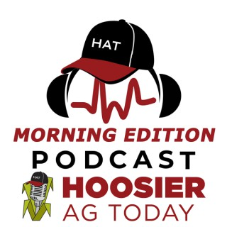 Hoosier Ag Today Podcast