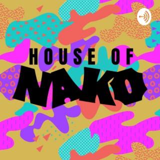 HOUSE of NAKO