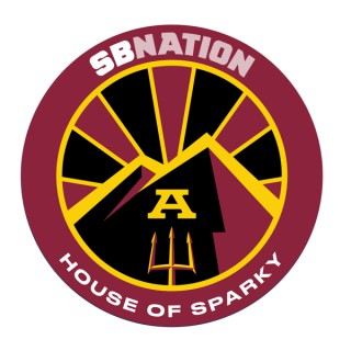 House of Sparky: for Arizona State Sun Devils fans