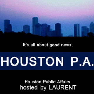 Houston P. A. hosted by Laurent