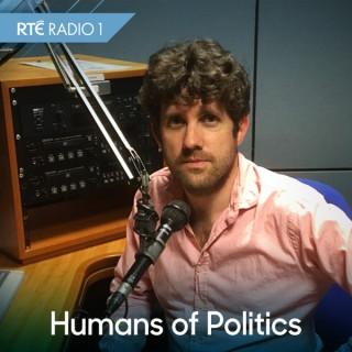 Humans of Politics
