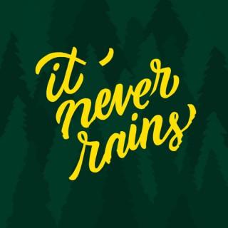 It Never Rains: A show about the Oregon Ducks