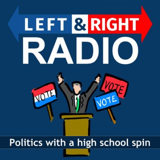 Left and Right Radio