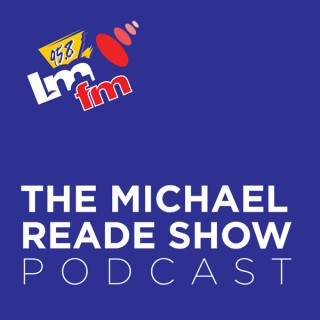 LMFM Michael Reade Show Podcasts
