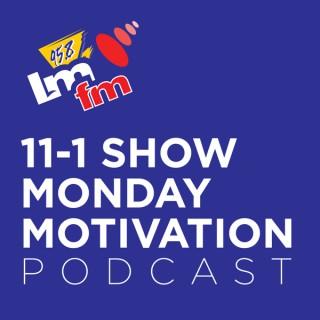 LMFM Monday Motivation Podcasts