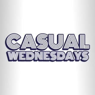 Casual Wednesdays