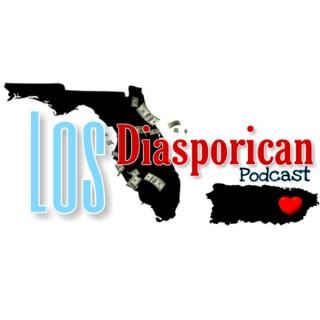 Los DIASPORICAN Podcast