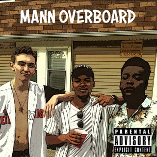 Mann Overboard's Podcast