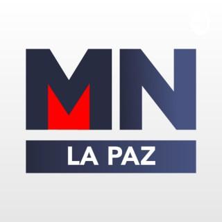 Meganoticias La Paz