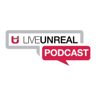 Live UNREAL with Glover U