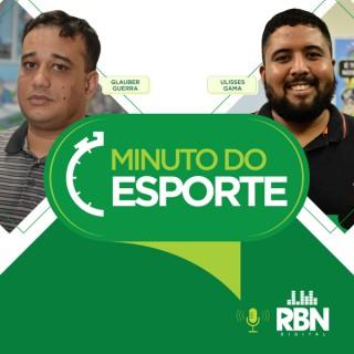 Minuto do Esporte - RBN