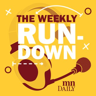 MN Daily Sports: The Weekly Run-Down