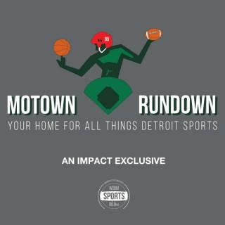 Motown Rundown on Impact 89FM