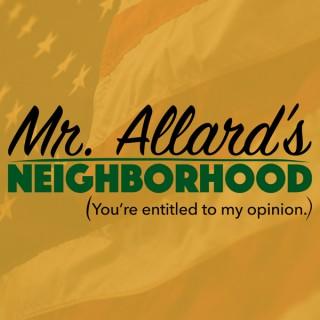 Mr. Allard's Neighborhood