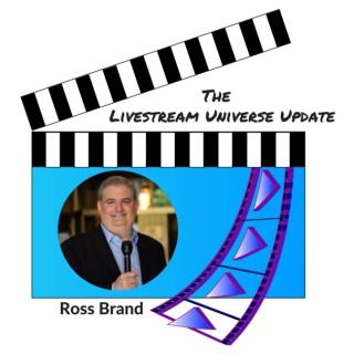 Livestream Universe Update (Audio)
