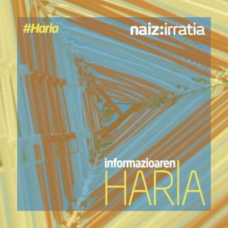 NAIZ IRRATIA - Haria | naiz.eus