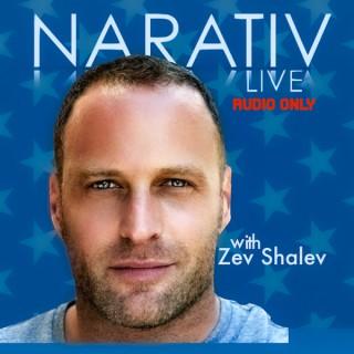 Narativ Live with Zev Shalev (Audio)