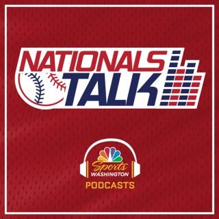 Nationals Talk