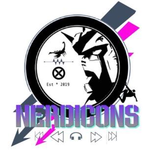 NERDICONS