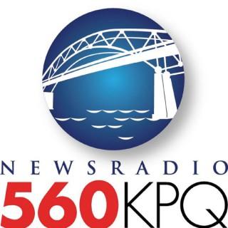 News Radio 560 KPQ