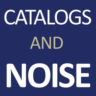 Catalogs and NOISE