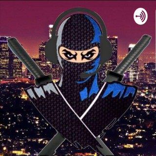 Ninja Nerd Warrior Podcast