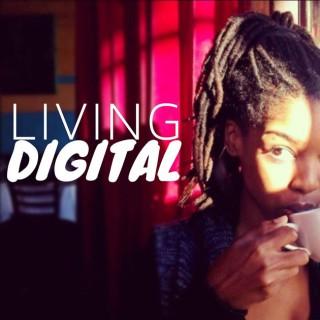 Living Digital - Jazminbutler.com