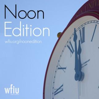 Noon Edition