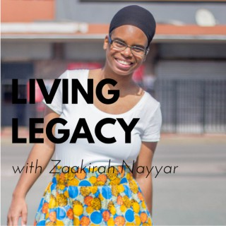 Living Legacy Podcast